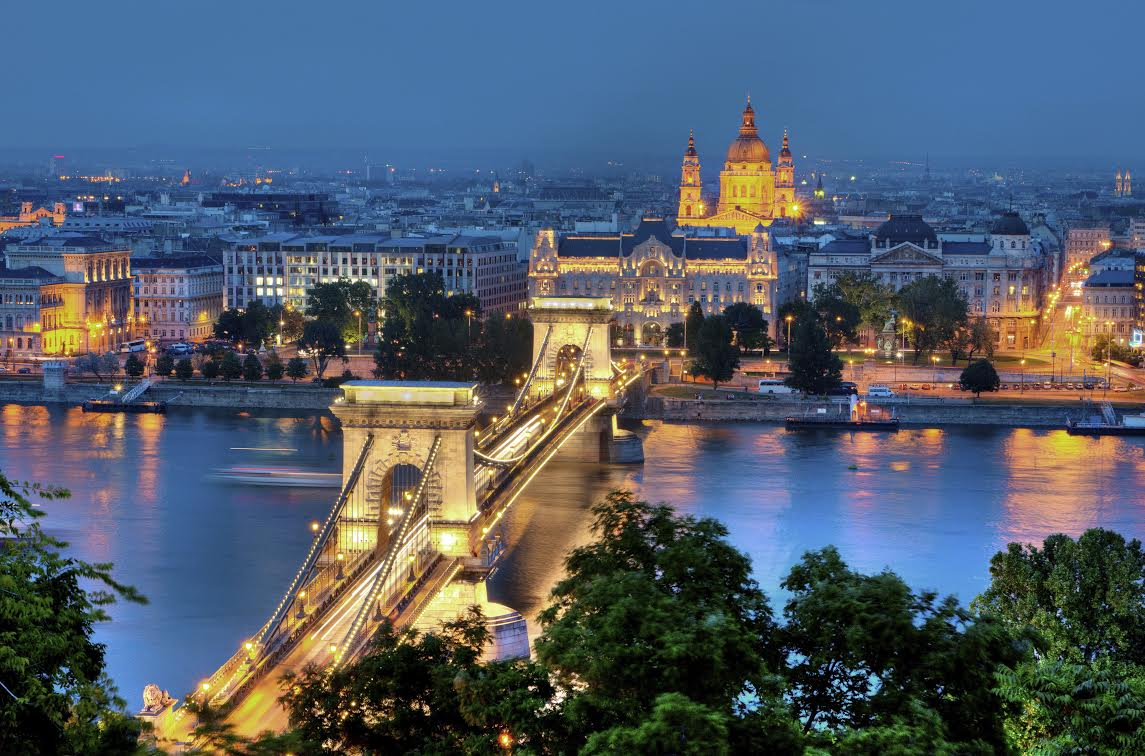 Go Caving Under Budapest On One Of AESUs Discount European Vacations - Cheap european vacations