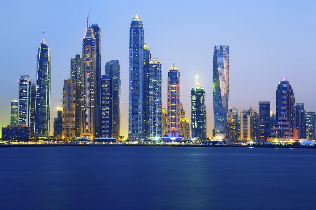 Affordable Student Trips Dubai