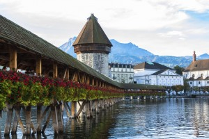 Vacation Lucerne