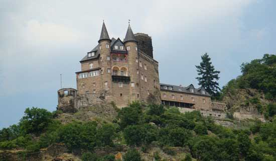 europe-castle
