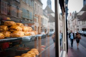 french bakery pastries