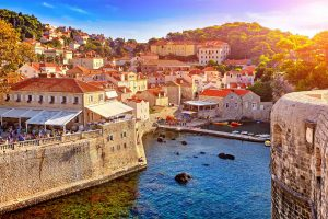 Explore Croatia and several Game of Thrones filming locations on the Captivating Croatia tour!