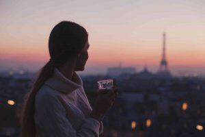 Enjoy Paris like the locals do.