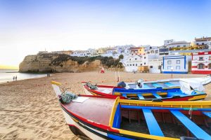 Explore Portugal with AESU!