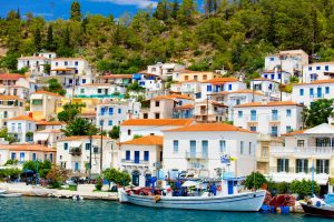 Explore Greece with AESU!