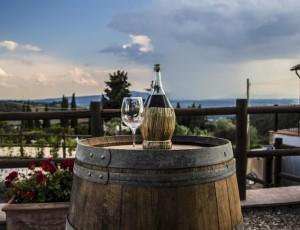 Chianti Tuscany Affordable Italian Vacations