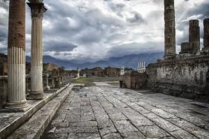 Discount Italian Vacations Pompeii