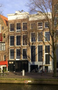 Anne-Frank-House-Affordable-European-Vacation