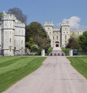Discount European Vacations British Royal Family