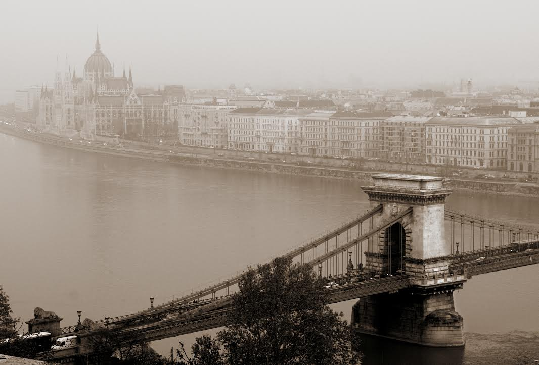 Attractions Budapest