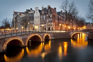 Discount Amsterdam Vacations