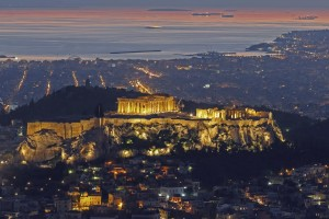 Discount Greek Vacations Athens