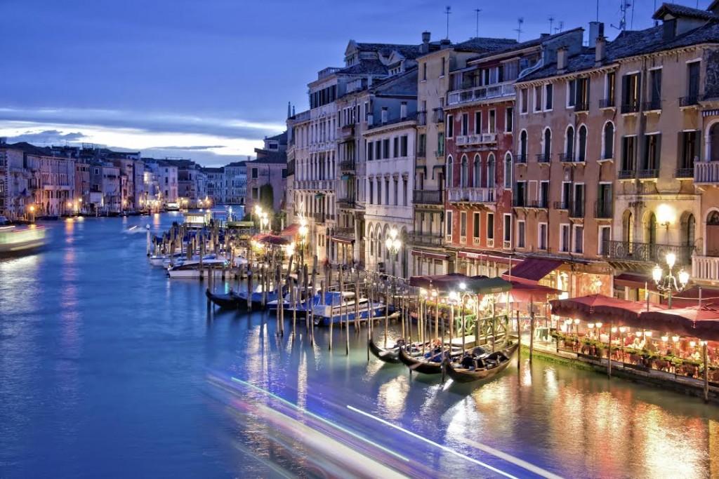 Discount Italian Vacation