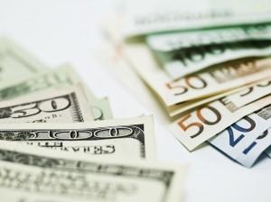 The U.S. Dollar vs. the Euro
