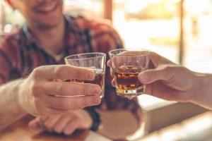 irish whiskey history travel blog