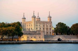 Explore the Tower of London with AESU!