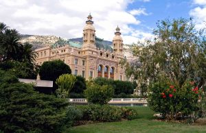Explore Monte Carlo with AESU!