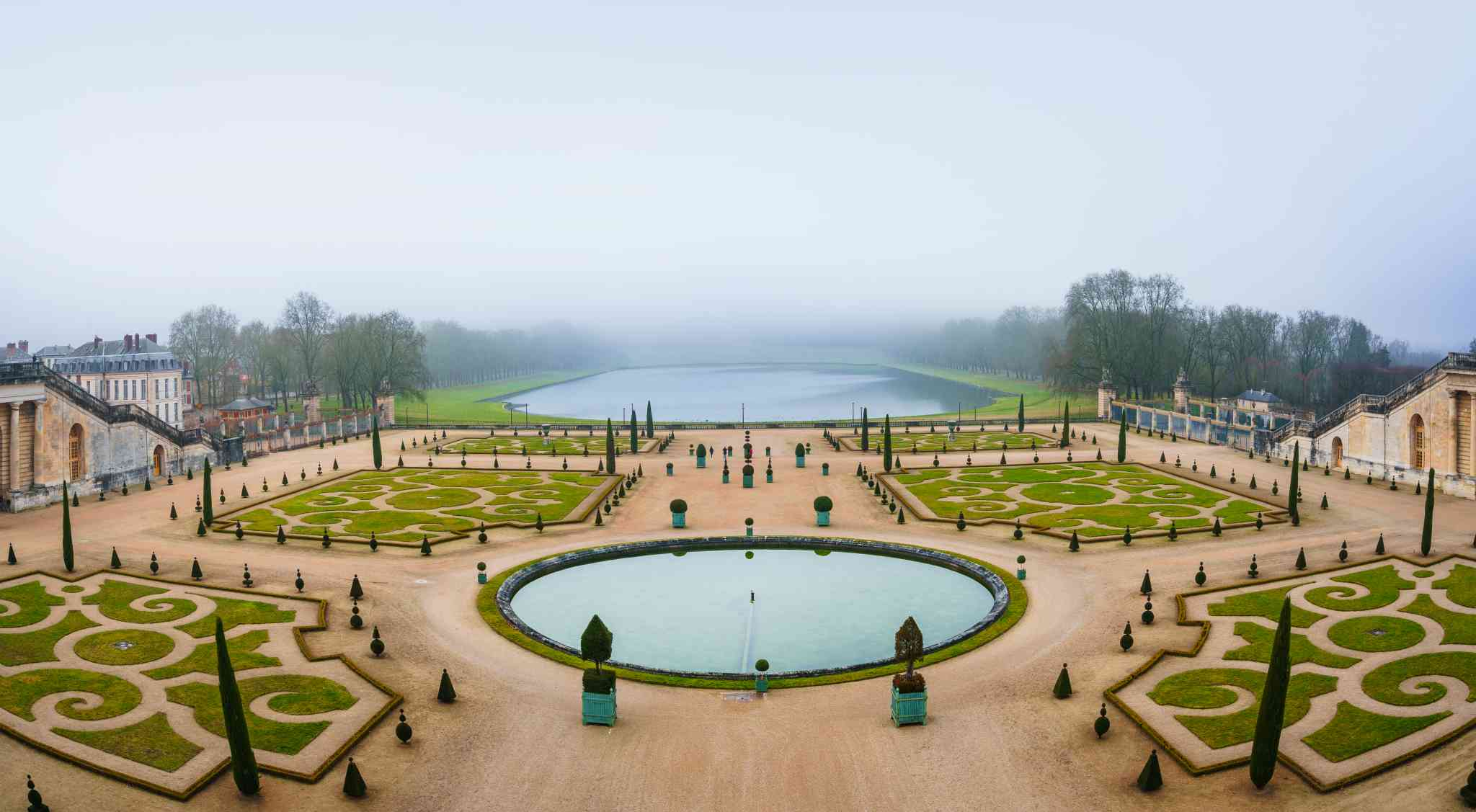 Versailes Christmas Market 2020 Experience Christmas at The Palace of Versailles