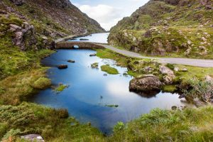 Experience Ireland with AESU!