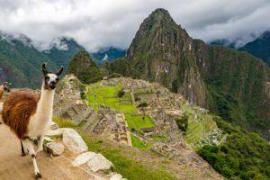 Discover Machu Picchu with AESU!