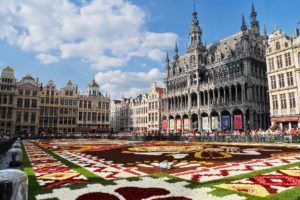 Discover how to make the most of your one-day Brussels excursion with AESU!