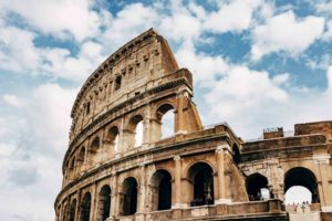 Explore the Eternal City with AESU!