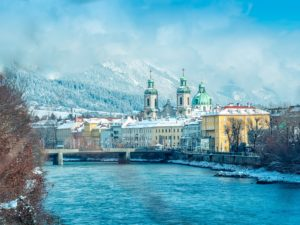 NYE Tour: New Year's Eve on Cloud 9 in Austria