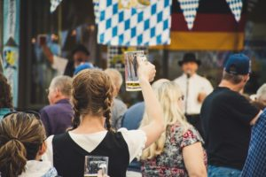 Oktoberfest 2019: The History of the Hofbräuhaus