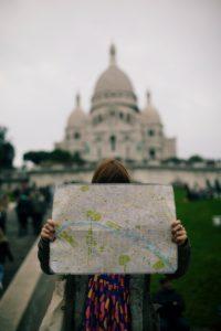 Exploring the Montmartre Neighborhood in Paris