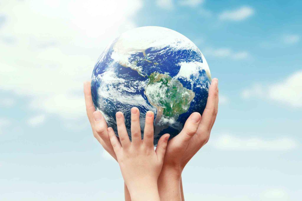 Sustainable Travel International & AESU