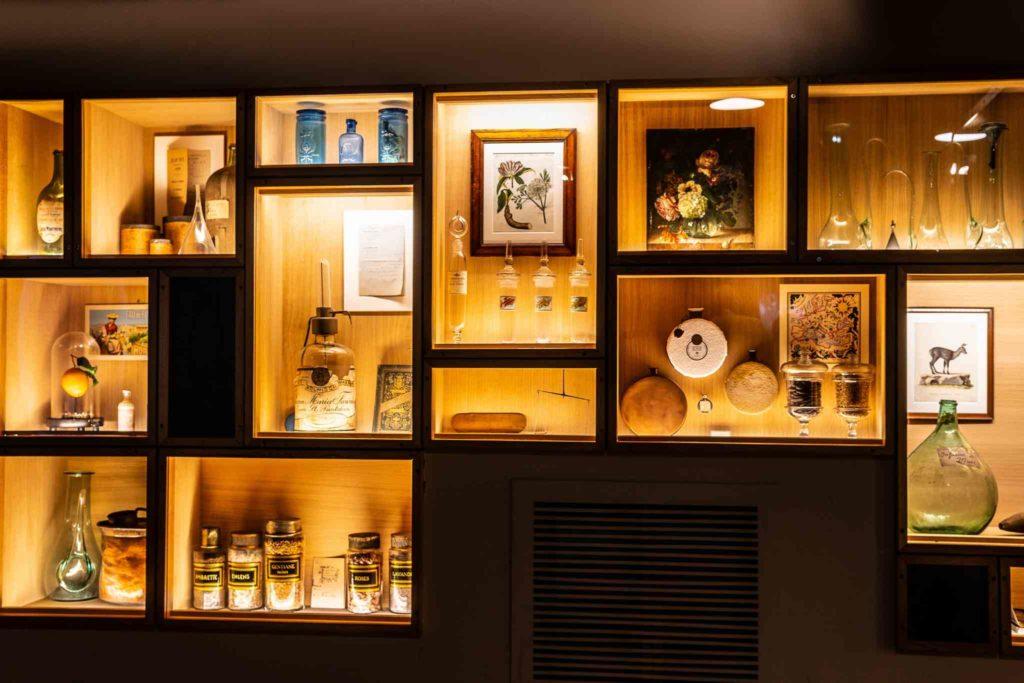 Fragonard Perfume Museum - Paris