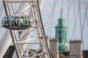London Eye – The Newest Symbol of London