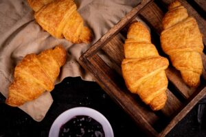 French Pastries to Sink Your Teeth Into