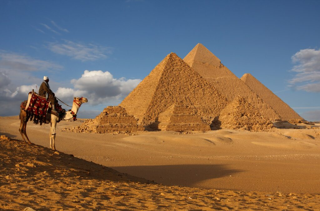 Exotic Egypt: Valley of Kings